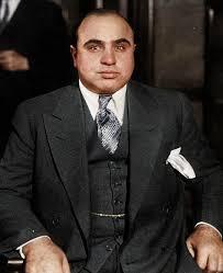 al capone his style suits u0026 life u2014 gentleman u0027s gazette