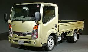 japanese nissan pickup nissan atlas wikiwand
