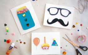 geburtstagskarten design geburtstagskarten basteln 30 tolle ideen mit anleitung zum