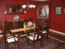 dining room red paint ideas best dining room red paint ideas
