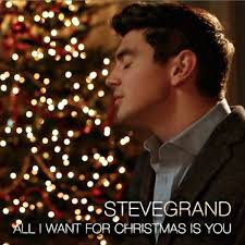 all i want for is you steve grand