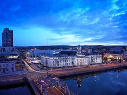 Penthouse by Penthouse Cork City Imperial Hotel Cork