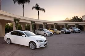 lexus gs 450h luxury line 2013 lexus gs 450h first drive insideline