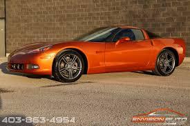 2008 chevrolet corvette coupe 3lt u2013 automatic envision auto