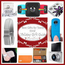 2014 gift guide best gifts for teens tech savvy mama