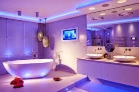 Dar Bathroom Lighting Great Led Bath Lights Photos Bathtub Ideas Internsi Com
