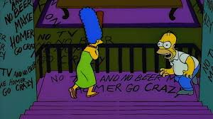 Simpsons Treehouse Of Horror All Episodes - treehouse of horror v season 6 episode 6 simpsons world on fxx
