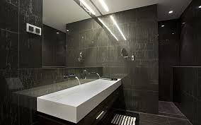 Grey And Black Bathroom Ideas Grey Black Bathroom Flooring Ideas