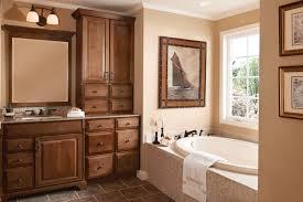 Kraftmaid Bathroom Vanity Cabinets by Kraftmaid Bathroom Cabinets Gen4congress Com