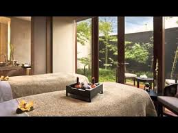 spa training video service video youtube
