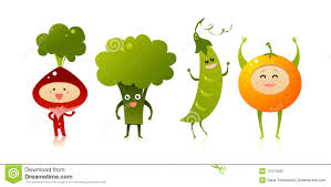 vegetables clipart cute pencil and in color vegetables clipart cute