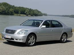 lexus ls features view of lexus ls 430 photos video features and tuning of