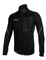 waterproof bike jacket icreat mens cycling jacket waterproof windproof breathable