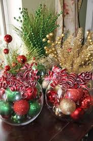 christmas party table centerpieces best 25 christmas table centerpieces ideas on diy