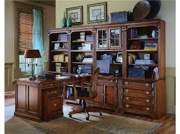 Bassett Furniture Home Office Desks by Brookhaven Peninsula Desk 281 10 411 Office Pinterest Desks