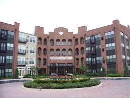 Post Carlyle Square Floor Plans Alexandria Corporate Apartments Oakwood