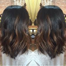 medium lentgh hair with highlights and low lights 30 cute daily medium hairstyles 2018 easy shoulder length hair