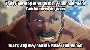 Funny Attack On Titan Memes - spoilers shingeki no kyojin attack on titan episode 9