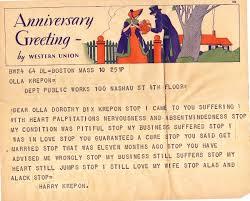 happy birthday telegrams a affair in telegrams