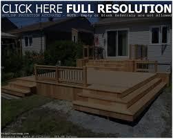 Backyard Deck And Patio Ideas by Backyards Trendy Decks Floating Back Patio Design Ideas Deck 57