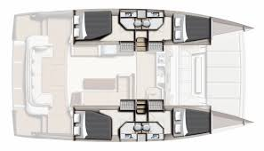 Bali Style House Floor Plans by Bali 4 3 Motor Yacht