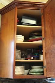 my organized kitchen cabinets 52 weeks to a more organized home
