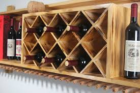white wood wine cabinet 41 wood wine shelves wood pallet creations at wine bar pallet wood