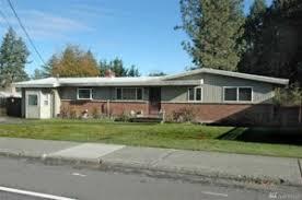 bellevue rambler style homes single story homes