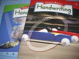 zaner bloser writing paper printable our enchanted place june 2012 i love these books