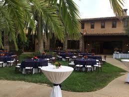 spotlight on rancho santa fe u0027s las olivas tuscan style venue