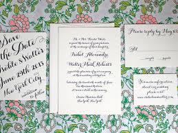 handwritten wedding invitations 8 hot wedding invitation trends