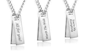 Engravable Dog Tags For Men Custom Engraving Ideas To Help You Get Inspired