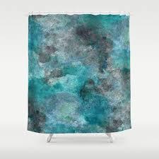Shower Curtain Teal Best 25 Teal Shower Curtains Ideas On Pinterest Teal Kids