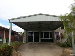 Attached Carports by Townsville Carport Townsville Sheds Garages Carports And Patios