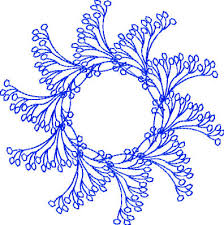 embroidery ornaments designs embroidery