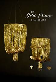 Party Chandelier Decoration by 93 Best New Year U0027s Eve Black U0026 Gold Party Images On Pinterest