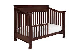 4 In One Convertible Crib Foothill 4 In 1 Convertible Crib With Toddler Bed Conversion Kit