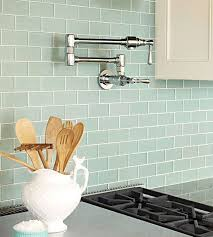 glass tile for backsplash in kitchen brilliant endearing kitchen glass tile backsplash and intended for