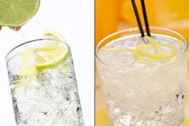 vodka tonic lemon diet strategies which drink has less calories shape magazine