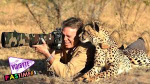 10 professional wildlife photographers in world youtube