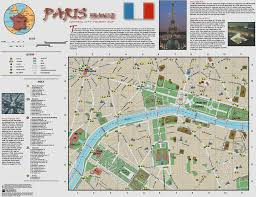 Boston Visitor Map by Maps Update 21051488 Printable Tourist Map Of Paris U2013 Paris