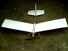how to build a great homemade rc airplane really cheap youtube
