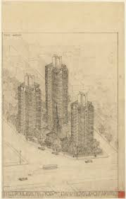 frank lloyd wright the urban theorist metropolis