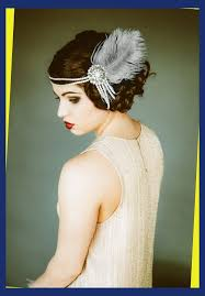 roaring 20 s long hairstyles roaring 20s long hairstyles how does she look roaring 20s long