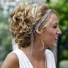 grecian headband wedding headband