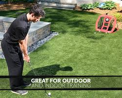 Backyard Chipping Green Amazon Com Rukket Skee Pop Up Golf Chipping Net Outdoor Indoor