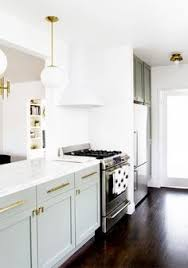 Brass Kitchen Cabinet Hardware 5 Kitchen Before And Afters You Have To See To Believe Brass