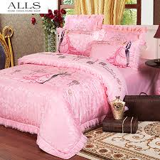 Buy Bed Sheets by Compare Prices On Embroidered Bed Sheets Online Shopping Buy Low