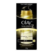 Serum Wajah Olay olay total effects anti ageing fairness review szybkich 2018
