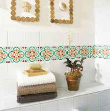 European Design Kitchens by Home Decor Wall Tile Art Sticker European Design Kitchen